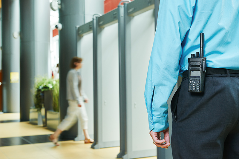 24 Hour Security Guard Cost in Norwich Norfolk