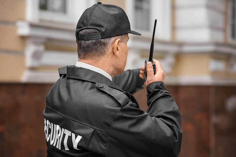 How To Be A Security Guard Uk in Norwich Norfolk