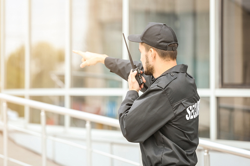 Security Guard Hiring in Norwich Norfolk