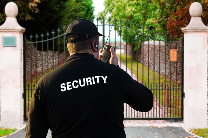 Security Guard Services in Norwich Norfolk